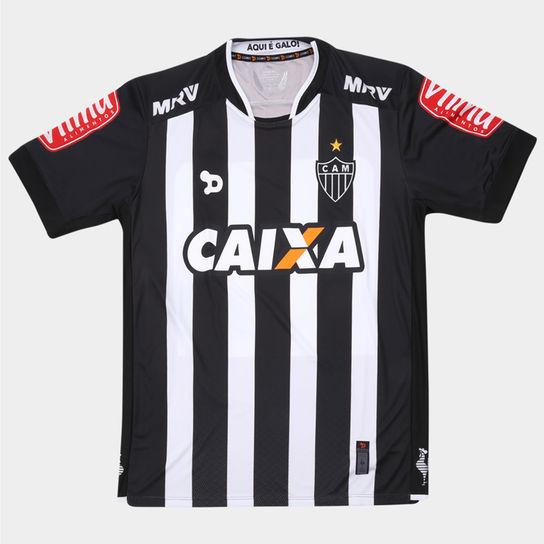 ... MasculinasCamisa Atlético Mineiro I 2016 nº 9 – Dryworld oficial. 🔍.  1  2 660a44324f02a