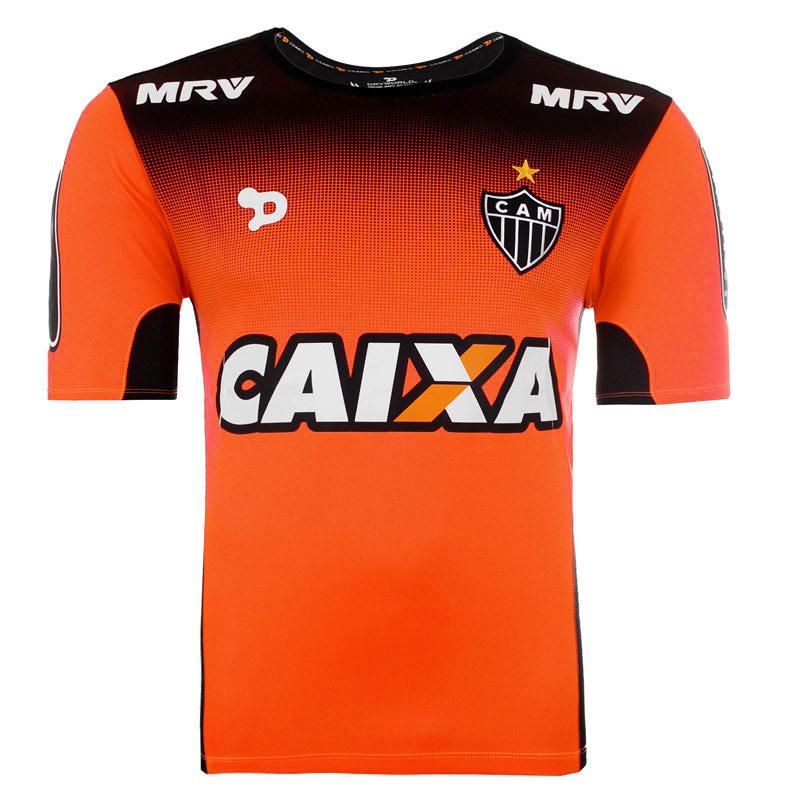 ... MasculinasCamisa Atlético Mineiro Treino 2016 Laranja – Dryworld  oficial. 🔍. Atlético Mineiro ... c3773e928108e