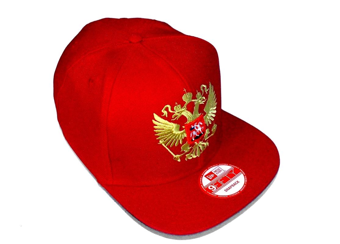 Boné da Russia aba reta seleção - Camarote do Torcedor 9640ea1048b0e