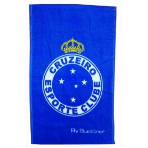 Toalha de mão do Cruzeiro - Camarote do Torcedor 22370df2acf