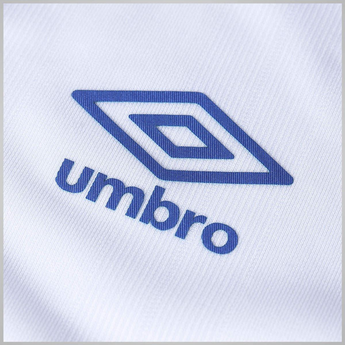 14742d48793e8 Camisa Cruzeiro 2016 II s nº Feminina Branca - Umbro - Camarote do ...