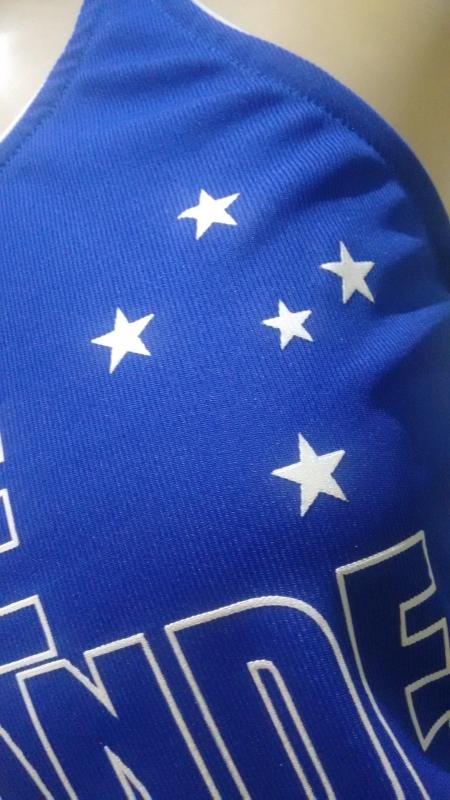 ... do Cruzeiro Feminina – Time Grande Não Cai Big. 🔍. Camisas Femininas  ... 546c0a7a2d724