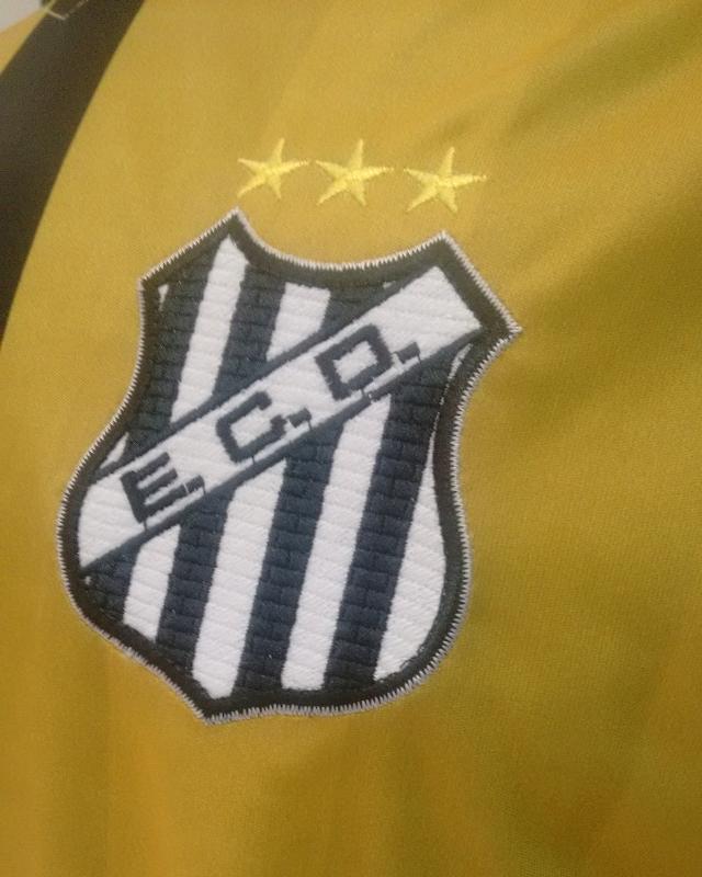 Camisa Masculina Democrata III 2018 Comemorativa - Camarote do Torcedor 3d4913964b1f5