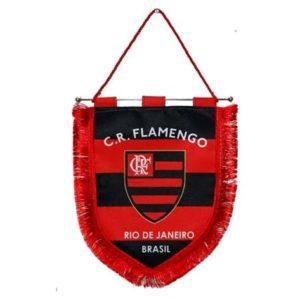 Flâmula do Flamengo tamanho real fba827649aa26