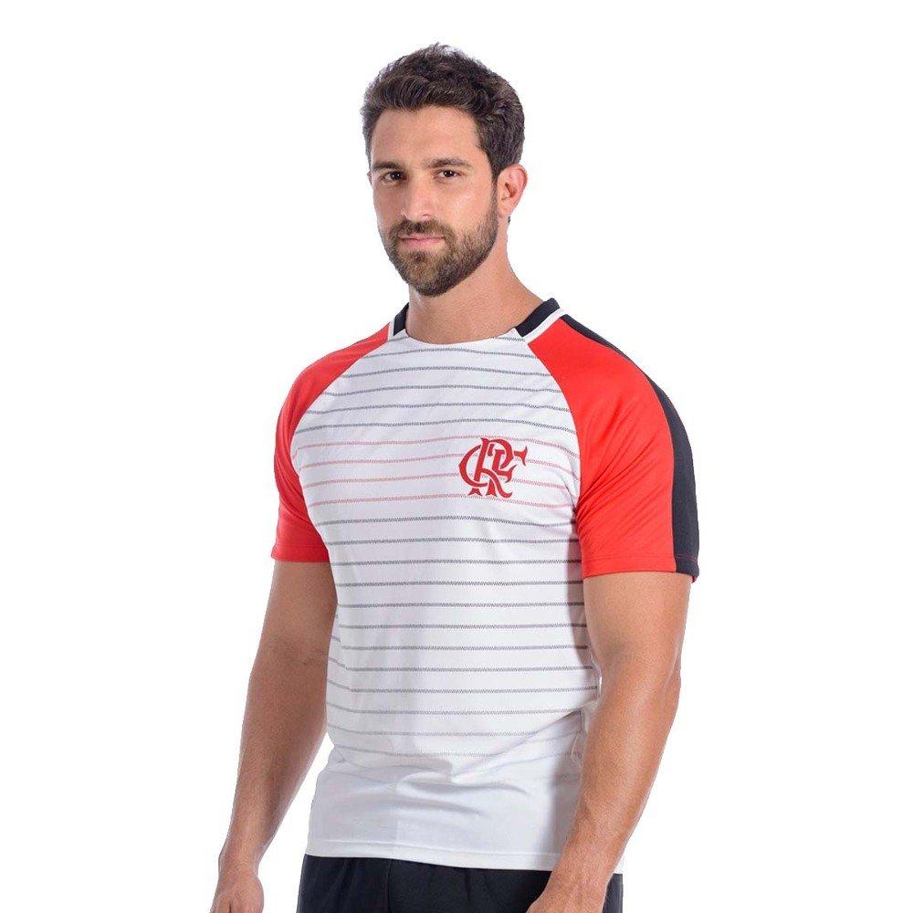 4f72a07c5d ... do Flamengo Temp Raglan ADT branca. 🔍. Camisas Masculinas ...