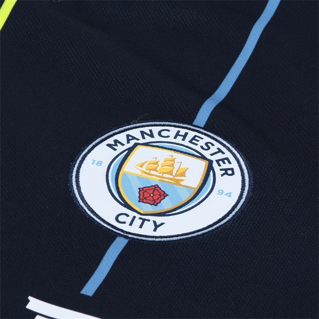 d39742157 ... EstrangeirasCamisa Nike Manchester City II 2018 19 Torcedor Masculina.  🔍. Times E Seleções Estrangeiras