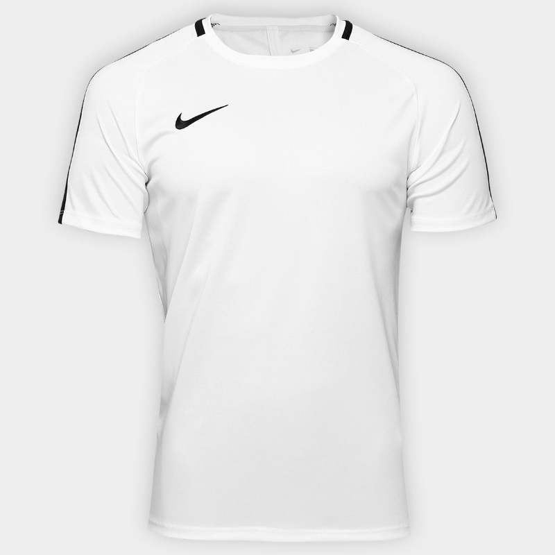 InícioLojaFitnessCamisa Masculina Nike Dry Manga Curta branca. 🔍. Fitness 40841611305f8