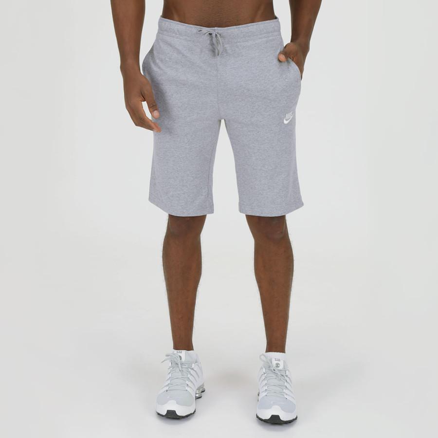 Calção Nike JSY Club - Masculina - Camarote do Torcedor 070fdfa5417e9