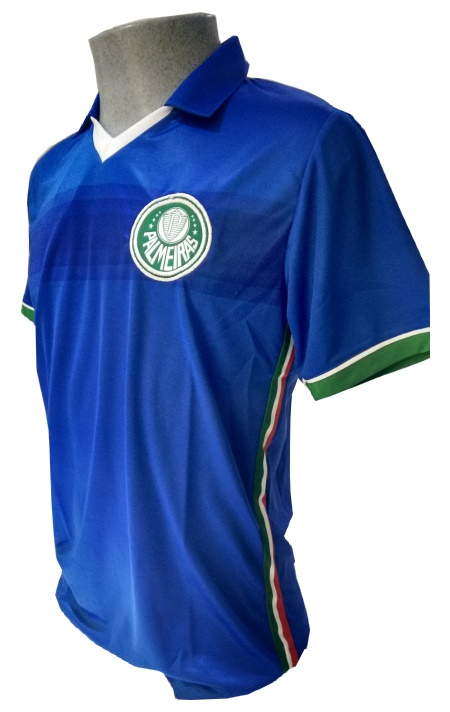 b34a1721ab ... Polo Azul Royal masculina Palmeiras. 🔍. Camisas Masculinas ...