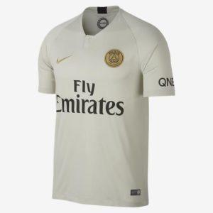 Camisa Nike PSG II 2018 19 Torcedor Masculina cdc267cb92583