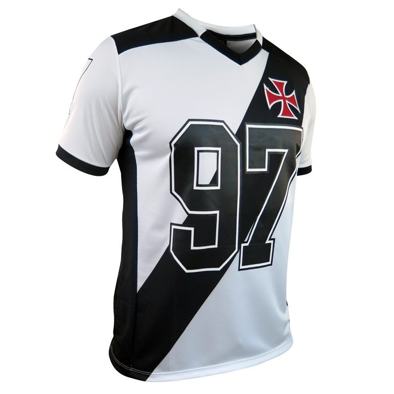 93971624c4 Camisa do Vasco da Gama Futebol Americano 97 - Camarote do Torcedor