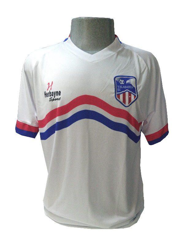 Camisa oficial I do Valadares E. C. - Camarote do Torcedor 00fba6e586b28