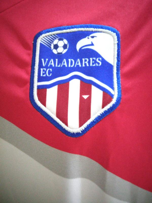 Camisa oficial II do Valadares E. C. - Camarote do Torcedor 54749c354e238
