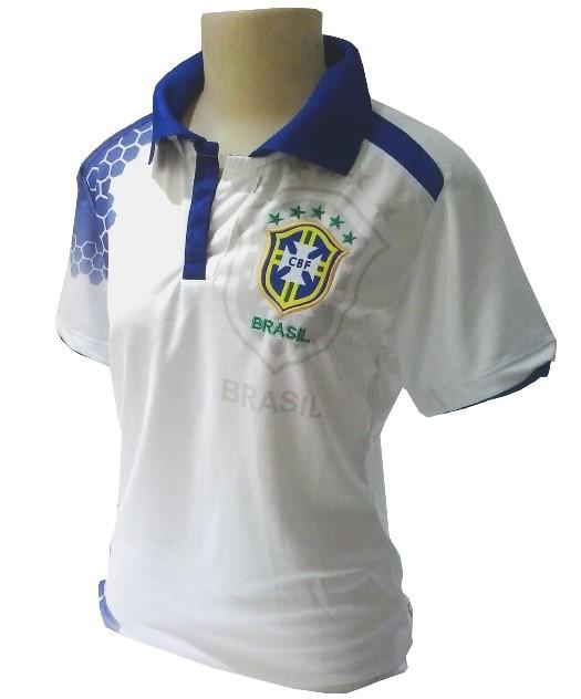 3d64180a2d6c4 ... FemininasCamisa Polo Feminina Brasil Branca. 🔍. Brasil ...
